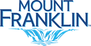 Mount Franklin Water Logo